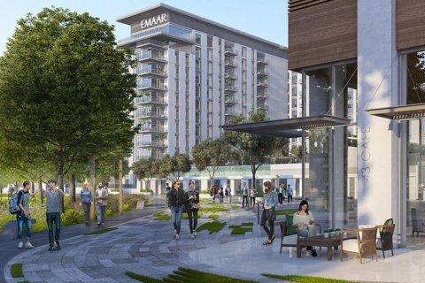 Продажа квартиры в Дубай Хилс Эстейт, Дубай, ОАЭ 1 спальня, 60м2, № 1616 - фото 9