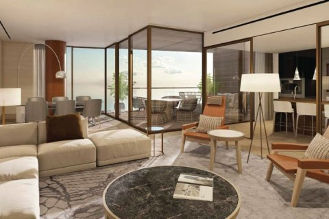 Продажа квартиры в Джумейре, Дубай, ОАЭ 632м2, № 1586 - фото 1