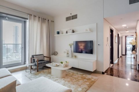 Продажа квартиры в Дубай Марине, Дубай, ОАЭ 3 спальни, 185м2, № 1474 - фото 13