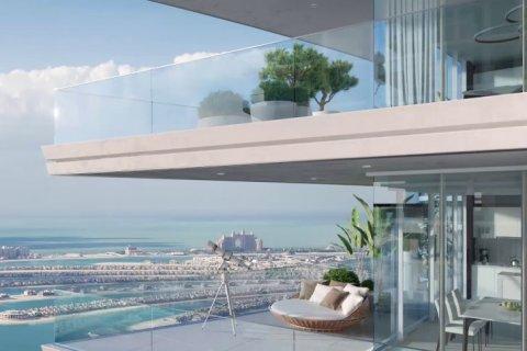 Продажа квартиры в Dubai Harbour, Дубай, ОАЭ 2 спальни, 111м2, № 1466 - фото 9