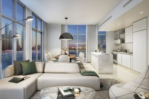 Продажа квартиры в Dubai Harbour, Дубай, ОАЭ 1 спальня, 75м2, № 1433 - фото 7
