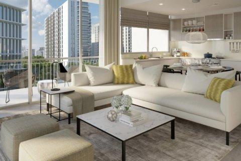 Продажа квартиры в Дубай Хилс Эстейт, Дубай, ОАЭ 3 спальни, 149м2, № 1560 - фото 5