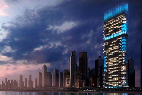 Продажа квартиры в Джумейра Бич Резиденс, Дубай, ОАЭ 3 спальни, 239м2, № 1657 - фото 1