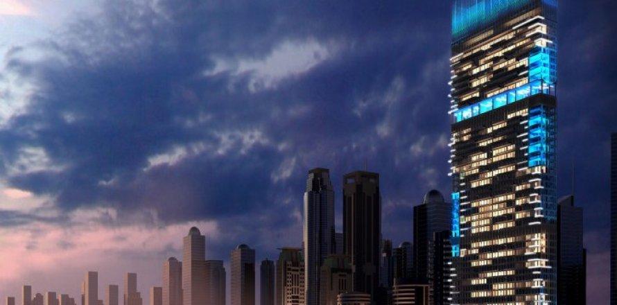 Квартира в Джумейра Бич Резиденс, Дубай, ОАЭ 3 спальни, 239м2, №1657