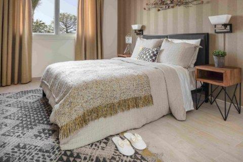 Продажа квартиры в Джумейра Гольф Эстейтс, Дубай, ОАЭ 3 спальни, 180м2, № 1461 - фото 7