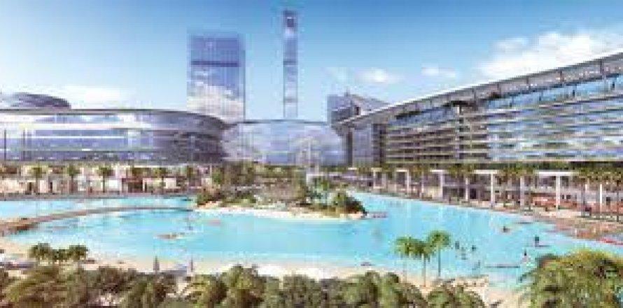 Квартира в Мохаммед Бин Рашид Сити, Дубай, ОАЭ 2 спальни, 134м2, №1500