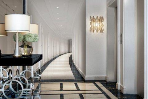Продажа квартиры в Arjan, Дубай, ОАЭ 37м2, № 1476 - фото 4
