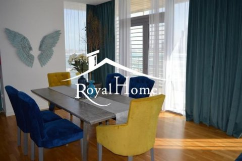 Продажа квартиры в Bluewaters, Дубай, ОАЭ 3 спальни, 195м2, № 1467 - фото 7