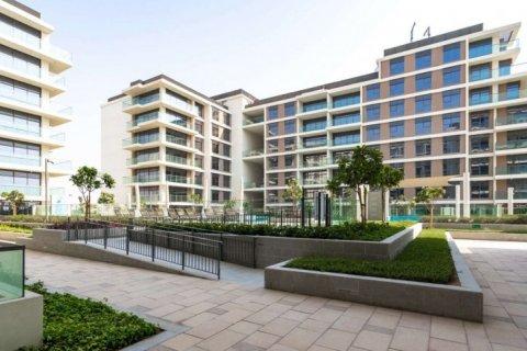 Продажа квартиры в Дубай Хилс Эстейт, Дубай, ОАЭ 2 спальни, 121м2, № 1497 - фото 6