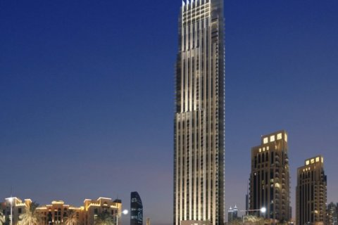 Продажа пентхауса в Даунтауне Дубая, Дубай, ОАЭ 5 спален, 669м2, № 1585 - фото 4