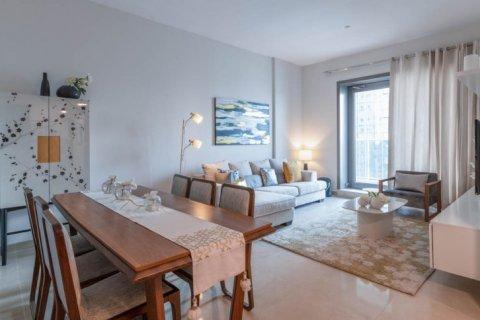Продажа квартиры в Дубай Марине, Дубай, ОАЭ 148м2, № 1479 - фото 12