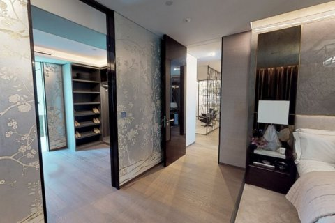 Продажа пентхауса в Пальме Джумейре, Дубай, ОАЭ 4 спальни, 448м2, № 1366 - фото 10