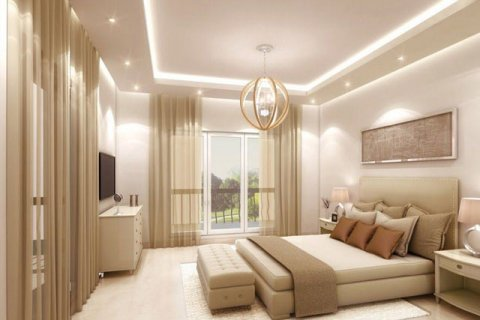 Продажа таунхауса в Джумейра Гольф Эстейтс, Дубай, ОАЭ 4 спальни, 358м2, № 1614 - фото 3