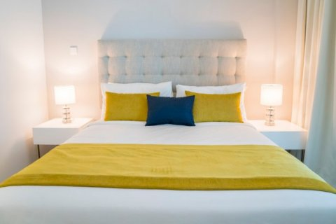 Продажа квартиры в Dubai Production City (IMPZ), Дубай, ОАЭ 1 спальня, 58м2, № 1369 - фото 2