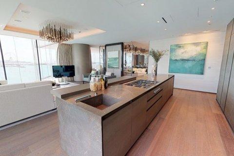 Продажа пентхауса в Пальме Джумейре, Дубай, ОАЭ 4 спальни, 448м2, № 1366 - фото 9