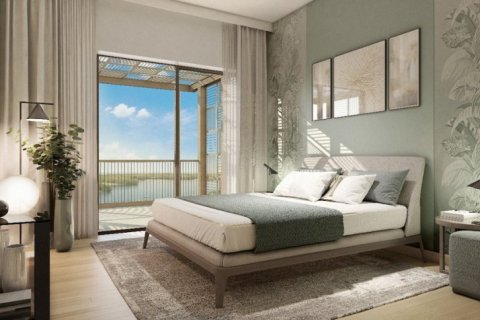 Продажа квартиры в Dubai Creek Harbour (The Lagoons), Дубай, ОАЭ 3 спальни, 174м2, № 1387 - фото 4