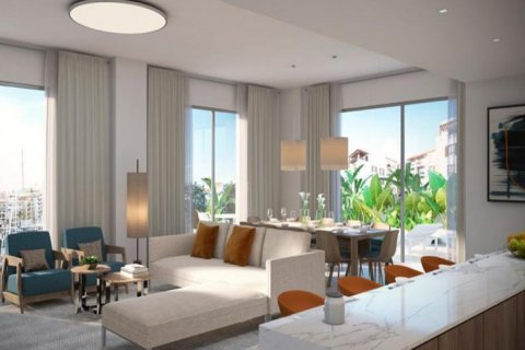 Продажа квартиры в Джумейре, Дубай, ОАЭ 1 спальня, 75м2, № 1580 - фото 6