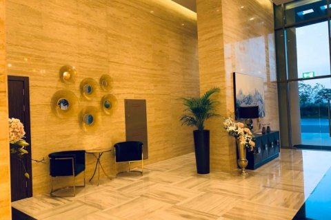 Продажа квартиры в Джумейра Вилладж Серкл, Дубай, ОАЭ 1 спальня, 42м2, № 1389 - фото 12