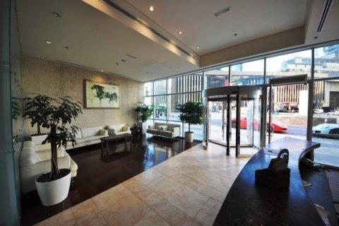 Продажа квартиры в Дубай Марине, Дубай, ОАЭ 3 спальни, 208м2, № 1679 - фото 4