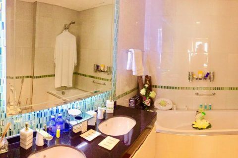 Продажа квартиры в Дубай Марине, Дубай, ОАЭ 1 спальня, 82м2, № 1680 - фото 16
