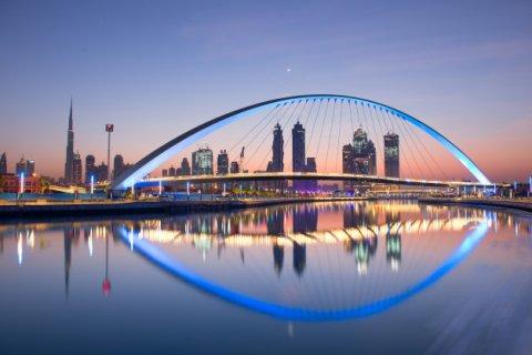 Лучшие строительные компании ОАЭ в 2021 году