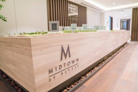 Продажа квартиры в Dubai Production City (IMPZ), Дубай, ОАЭ 1 спальня, 58м2, № 1369 - фото 12