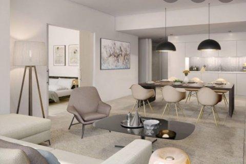 Продажа квартиры в Мудоне, Дубай, ОАЭ 1 спальня, 64м2, № 1604 - фото 4