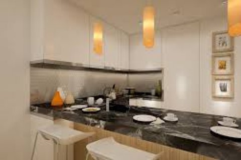 Продажа квартиры в Джумейра Лейк Тауэрс, Дубай, ОАЭ 1 спальня, 72м2, № 1376 - фото 9