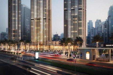 Продажа квартиры в Даунтауне Дубая, Дубай, ОАЭ 3 спальни, 215м2, № 1552 - фото 6