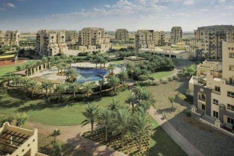 Продажа квартиры в Дубае, ОАЭ 1 спальня, 54м2, № 1603 - фото 4
