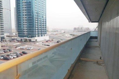 Продажа квартиры в Джумейра Лейк Тауэрс, Дубай, ОАЭ 45м2, № 1372 - фото 11