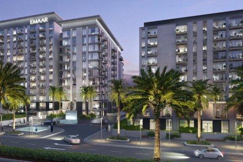 Продажа квартиры в Дубай Хилс Эстейт, Дубай, ОАЭ 1 спальня, 60м2, № 1616 - фото 11