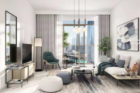 Продажа квартиры в Даунтауне Дубая, Дубай, ОАЭ 3 спальни, 125м2, № 1516 - фото 7