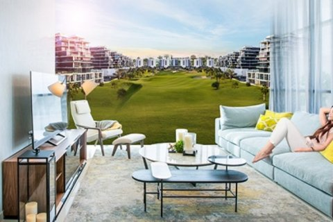 Продажа квартиры в Дубае, ОАЭ 1 спальня, 55м2, № 1527 - фото 10