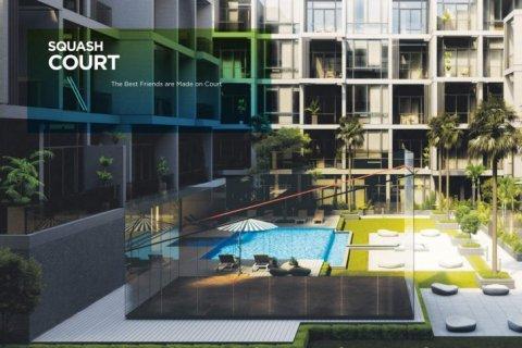 Продажа квартиры в Джумейра Вилладж Серкл, Дубай, ОАЭ 1 спальня, 90м2, № 1439 - фото 12