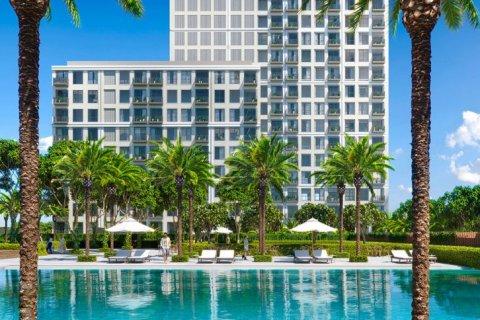 Продажа квартиры в Дубай Хилс Эстейт, Дубай, ОАЭ 1 спальня, 45м2, № 1444 - фото 6