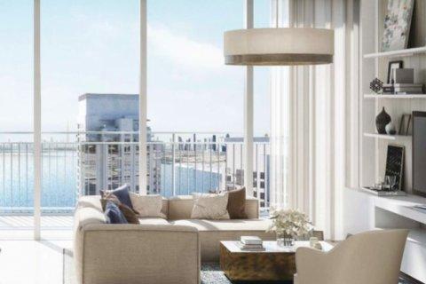 Продажа квартиры в Dubai Creek Harbour (The Lagoons), Дубай, ОАЭ 3 спальни, 157м2, № 1470 - фото 4