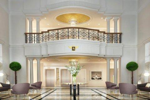 Продажа квартиры в Arjan, Дубай, ОАЭ 1 спальня, 55м2, № 1434 - фото 3