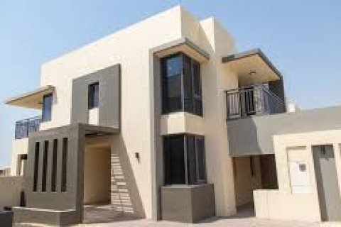 Продажа таунхауса в Дубай Хилс Эстейт, Дубай, ОАЭ 4 спальни, 222м2, № 1448 - фото 13