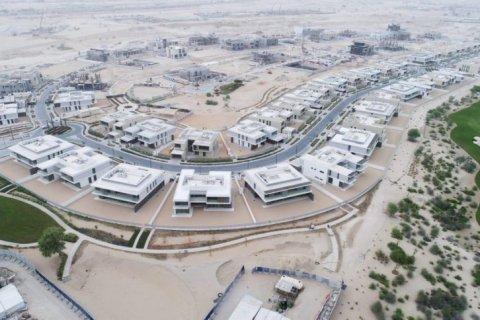 Продажа земельного участка в Дубай Хилс Эстейт, Дубай, ОАЭ, № 1428 - фото 6