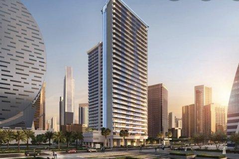 Продажа квартиры в Бизнес-Бэе, Дубай, ОАЭ 2 спальни, 82м2, № 1637 - фото 1