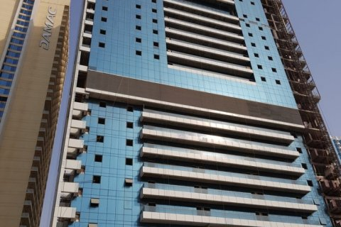 Продажа квартиры в Джумейра Лейк Тауэрс, Дубай, ОАЭ 45м2, № 1372 - фото 3