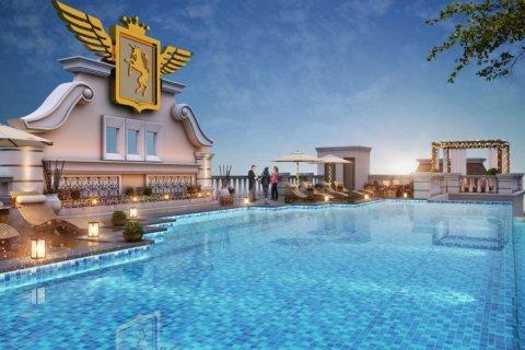 Продажа квартиры в Arjan, Дубай, ОАЭ 1 спальня, 85м2, № 1436 - фото 2
