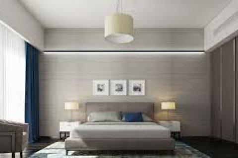 Продажа квартиры в Бизнес-Бэе, Дубай, ОАЭ 40м2, № 1540 - фото 3