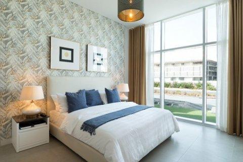 Продажа квартиры в Джумейра Вилладж Серкл, Дубай, ОАЭ 1 спальня, 67м2, № 1374 - фото 3