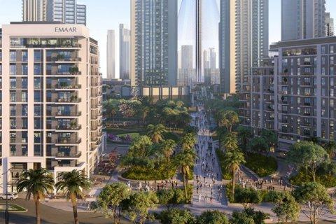 Продажа квартиры в Dubai Creek Harbour (The Lagoons), Дубай, ОАЭ 2 спальни, 125м2, № 1619 - фото 12