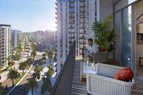 Продажа квартиры в Дубай Хилс Эстейт, Дубай, ОАЭ 3 спальни, 149м2, № 1560 - фото 8