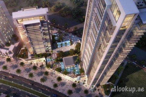 Продажа квартиры в Дубае, ОАЭ 1 спальня, 85м2, № 1654 - фото 1