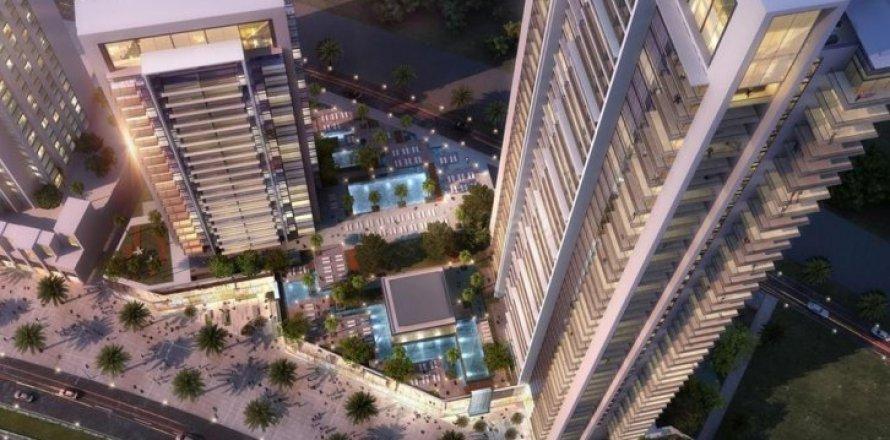 Квартира в Дубае, ОАЭ 1 спальня, 85м2, №1654