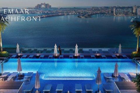 Продажа квартиры в Dubai Harbour, Дубай, ОАЭ 2 спальни, 120м2, № 1660 - фото 2